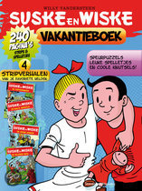 Vakantieboek