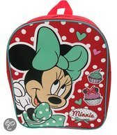 Disney Minnie Mouse Dotty Day Out rugzak