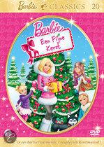 Barbie - Een Fijne Kerst