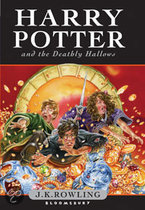 Harry Potter and the Deathly Hallows (Children's Edition)