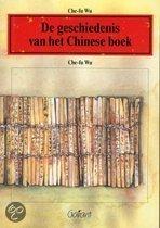 Geschiedenis Van Het Chinese Boek