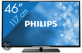 Philips 46PFL4208 - Led-tv - 46 inch - Full HD - Smart tv