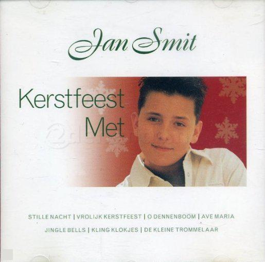 Kerstfeest Met Jan Smit