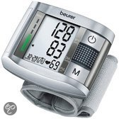Beurer BC19 - Blood pressure monitor