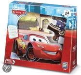 Disney Cars Melody Puzzle