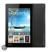 Kobo Arc7 HD Android Tablet 16GB - Wit