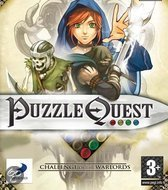 Puzzle Quest, Challenge Of The Warlords