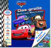 Cars Speelboek