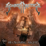 Reckoning Night (speciale uitgave)