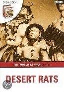 World At War - Desert Rats