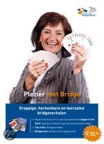Plezier met bridge / Dappere Dirk Durft Top of nul Bridgevaria