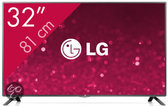 LG 32LB561U - Led-tv - 32 inch - HD-ready