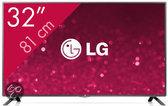 LG 32LB561U - Led-tv - 32 inch - HD-ready