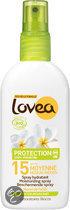 Lovea Bio Sunspray SPF15 - Zonnebrandspray