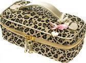LDbyLittle Diva Leopard - Toilettas