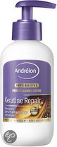 Andrelon Keratine Repair - 150 ml - Leave In Conditioner