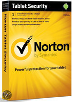 Norton Tablet Security 2.0  Benelux