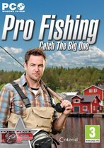 Foto van Pro Fishing: Catch The Big One - extra Play