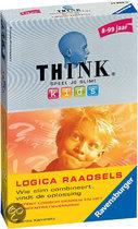 Ravensburger Think Kids Logica Raadsels - Denkspel