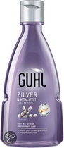Guhl Zilver & Vitaliteit - Shampoo
