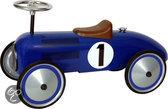 Loopauto Metal Racer Blue