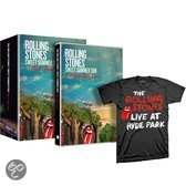 Sweet Summer Sun - Hyde Park Live (Bol.com Edition, Dvd+T-Shirt)