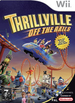 Thrillville - Off The Rails