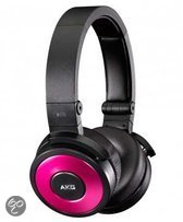 AKG K619 - Over-ear koptelefoon - Roze