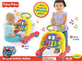 Fisher-Price Loopwagen