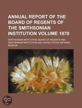 Annual Report of the Board of Regents of the Smithsonian Institution (1858)