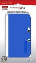 Hori Duraflexi Beschermhoes Blauw 3DS XL