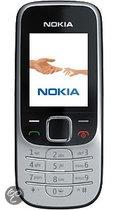 Nokia 2330 Classic - Zwart