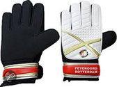 Feyenoord Keepershandschoenen - Maat 7 - Zwart