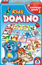Domino Kids - kaartspel