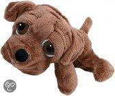 Suki Lil peepers sharpei hond hutch 15cm