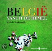 Belgie vanuit de hemel