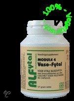 Alfytal Vaso Fytal (Module 4) - 90 capsules