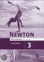Newton / 3 VWO / deel Uitwerkingen