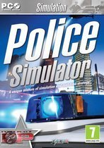 Foto van Police Simulator (Extra Play)