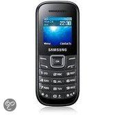Samsung E1200i - Zwart