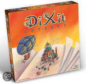 Dixit Odyssey - Kaartspel