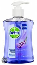 Dettol Anti-bacterieel Verzachtend - 250 ml - Handzeep
