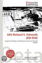 USS Richard S. Edwards (DD-950)