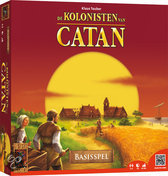 De Kolonisten van Catan - Bordspel