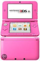 Foto van Nintendo 3DS XL Roze