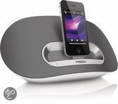 Philips DS3600/12 - Dockingspeaker met Bluetooth