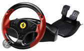 Thrustmaster Ferrari Red Racestuur - Legend Edition PS3 + PC