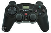 Bigben Wireless Controller Ouderlijk Toezicht Zwart PS3