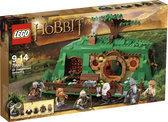LEGO The Hobbit - Een onverwachte bijeenkomst - 79003