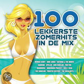 100 Zomerhits In De Mix 2